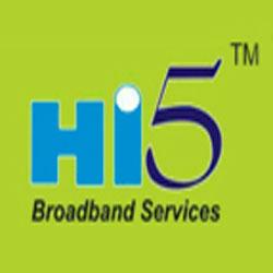 HI-5 Broadband Customer Care, Toll-Free Helpline Phone Number, Office Address