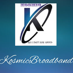 KOSMIC Broadband