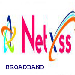 NETXSS broadband