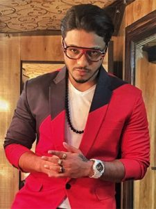 Raftaar Rapper Contact details (Phone number, Email Id ...