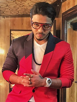 Raftaar Rapper Contact details (Phone number, Email Id ,Website, Address Details)