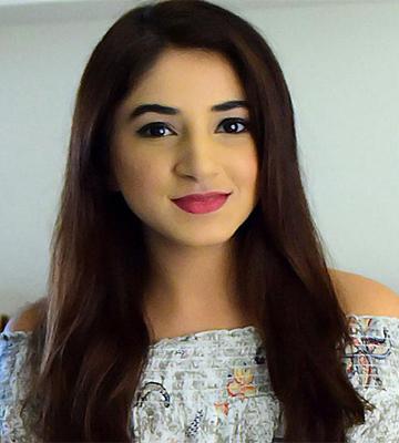 Aashna Shroff Profile | Contact details (Phone number, Email Id, Website, Address Details