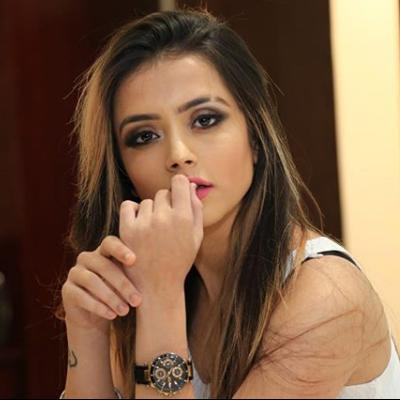 Niharika Tiwari Profile | Contact details (Phone number, Instagram, TikTok, Website Details)