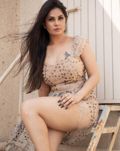 Aabha Paul Profile| Contact Details (Phone number, Instagram, Twitter, facebook, Youtube)