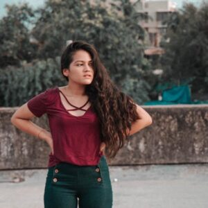 Ayesha Kaduskar Profile| Contact Details (Phone number, Instagram, Twitter, Facebook)