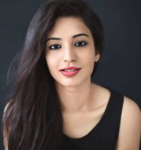 Anjali Barot Profile| Contact Details (Phone number, Instagram, Twitter, Facebook, Youtube, Email address