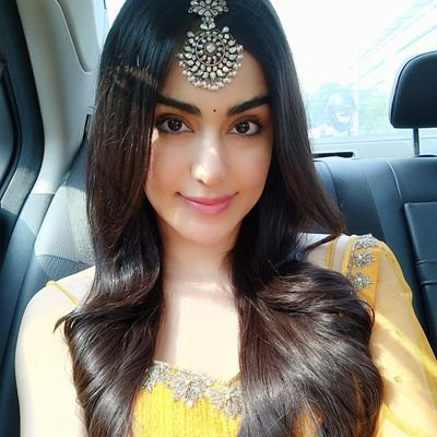 Adah Sharma Profile| Contact Details (Phone number, Instagram, Tiktok, Email)