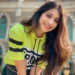 Vrushika Mehta Profile| Contact Details (Phone number, Instagram, Twitter, YouTube, Facebook, TikTok)