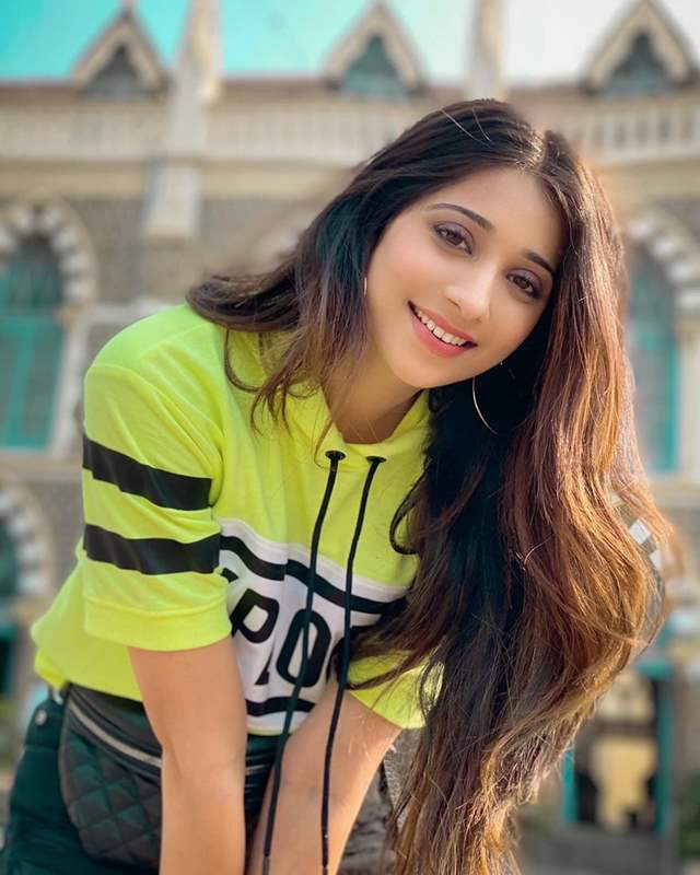 Vrushika Mehta Profile| Contact Details (Phone number, Instagram, Twitter, YouTube, Facebook, TikTok)