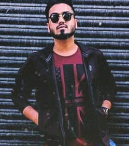 8BIT MAMBA aka Salman Ahmad Profile| Contact Details (Phone number, Instagram, Facebook, YouTube)