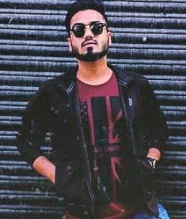8BIT MAMBA aka Salman Ahmad Profile| Contact Details (Phone number, Instagram, Facebook, YouTube)