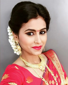 Tamil Rithika Profile| Contact Details (Phone number, Instagram, Twitter, Email address)