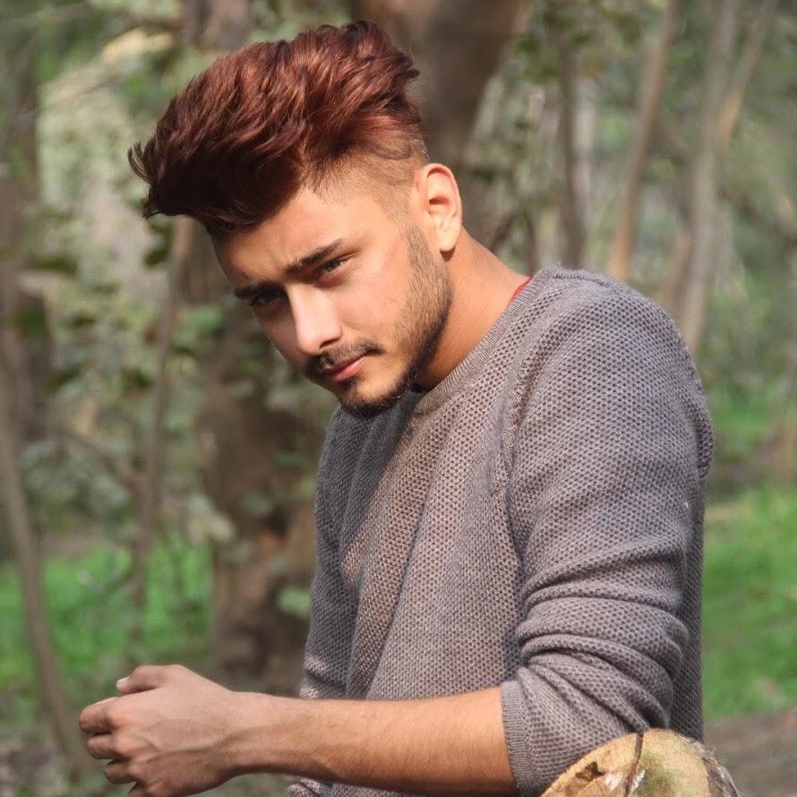 Hardik Sharma Profile| Contact Details (Phone number, Instagram, Facebook, YouTube, TikTok, Email Address)