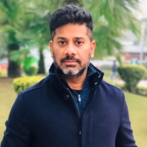 Vikrant Gupta Profile| Contact Details (Phone number, Instagram, Facebook, Twitter, Email)
