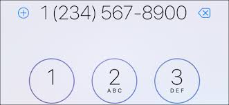 Phone Number Details
