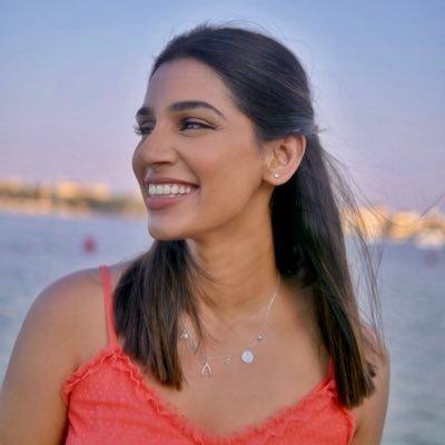 Sanjana Ganesan Profile| Contact Details (Phone number, Instagram, Twitter, Email address)