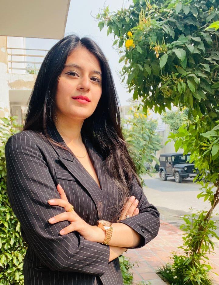 Neha Nagar Profile| Contact Details (Phone number, Instagram, Twitter, YouTube, Facebook)