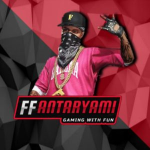 FF AntarYami Profile| Contact Details (Phone number, Instagram, Free Fire id, YouTube, Discord)