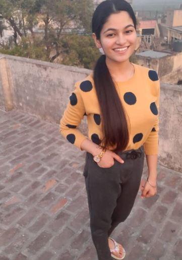 Vridhi Saini Profile| Contact Details (Phone number, Instagram, TikTok, YouTube, Facebook)
