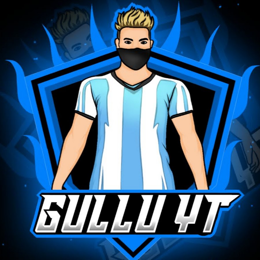 Gullu YT Profile| Contact Details (Facebook, Phone number, Instagram, Free Fire id, YouTube, Email)