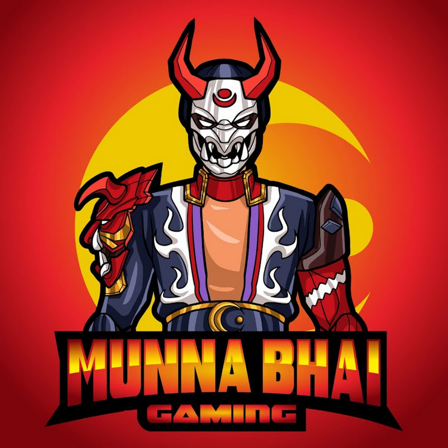 Munna Bhai Gaming Profile| Contact Details (Phone number, Instagram, Facebook, YouTube, Discord)
