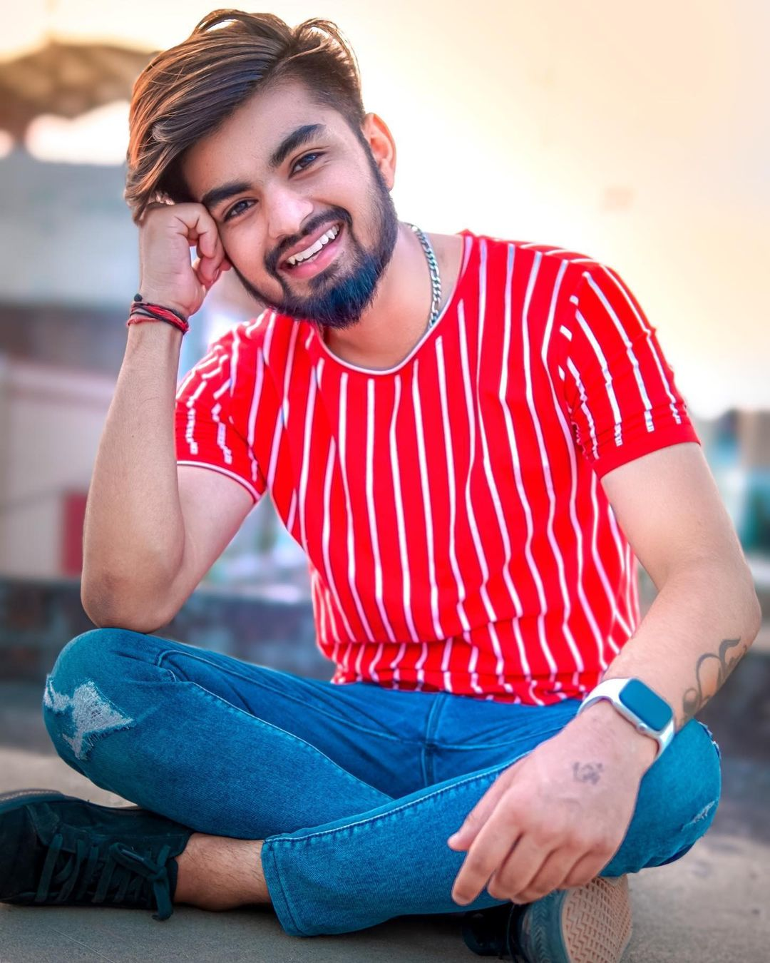 Rohit Singhania Profile  Contact Details (Phone number, Instagram, YouTube, TikTok, Email)