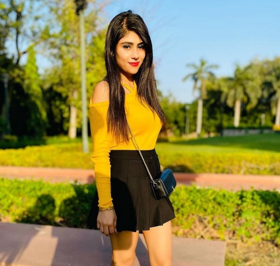 Smriti Rajput Profile| Contact Details (Phone number, Instagram, TikTok, Email address)