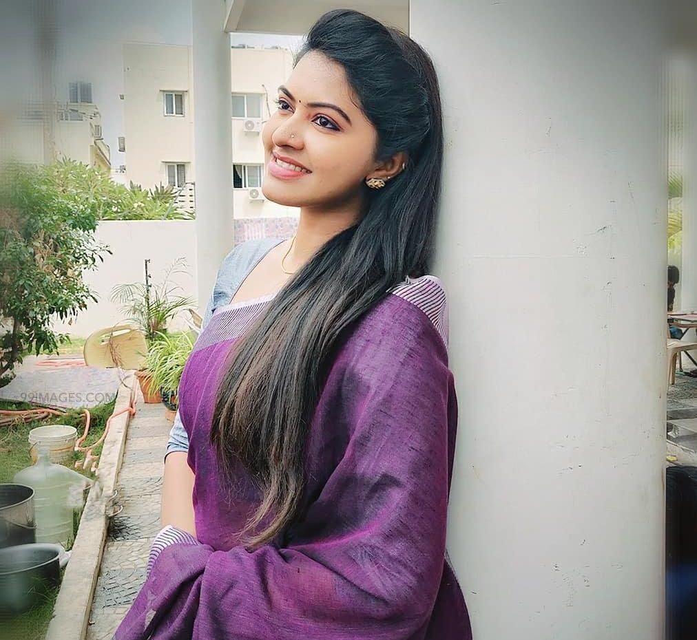 Rachitha Mahalakshmi Profile| Contact Details (Phone number, Instagram, Twitter, Facebook)