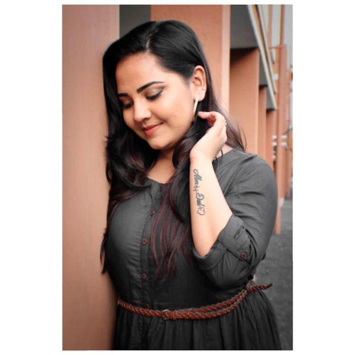 Nehah Menon Profile| Contact Details (Phone number, Instagram, Twitter, TikTok, Email)