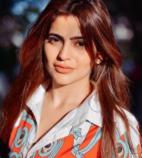 Aliya Hamidi Profile| Contact Details (Phone number, Instagram, TikTok, YouTube, Email address)