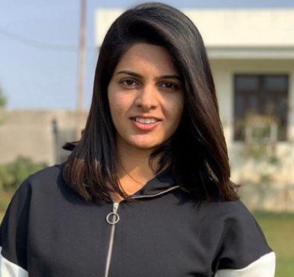 Priya Punia Profile  Contact Details (Phone number, Instagram, Twitter, Facebook Email)