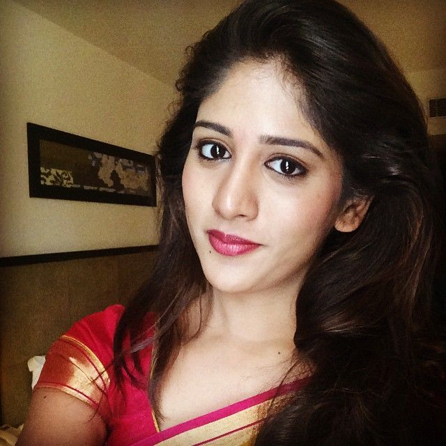 Chandini Chowdary Profile  Contact Details (Phone number, Instagram, Twitter, Facebook, Email)