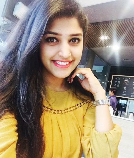 Shreya Anchan Profile  Contact Details (Phone number, Instagram, Email address)