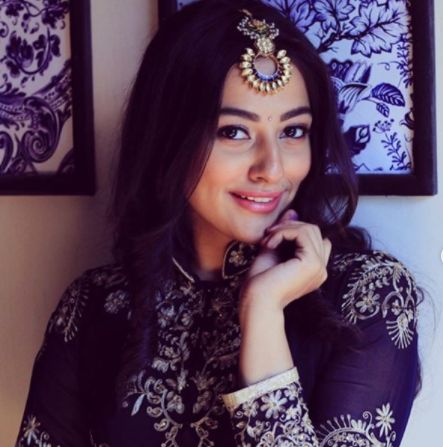 Anagha Bhosale Profile  Contact Details (Phone number, Instagram, TikTok, Email address)