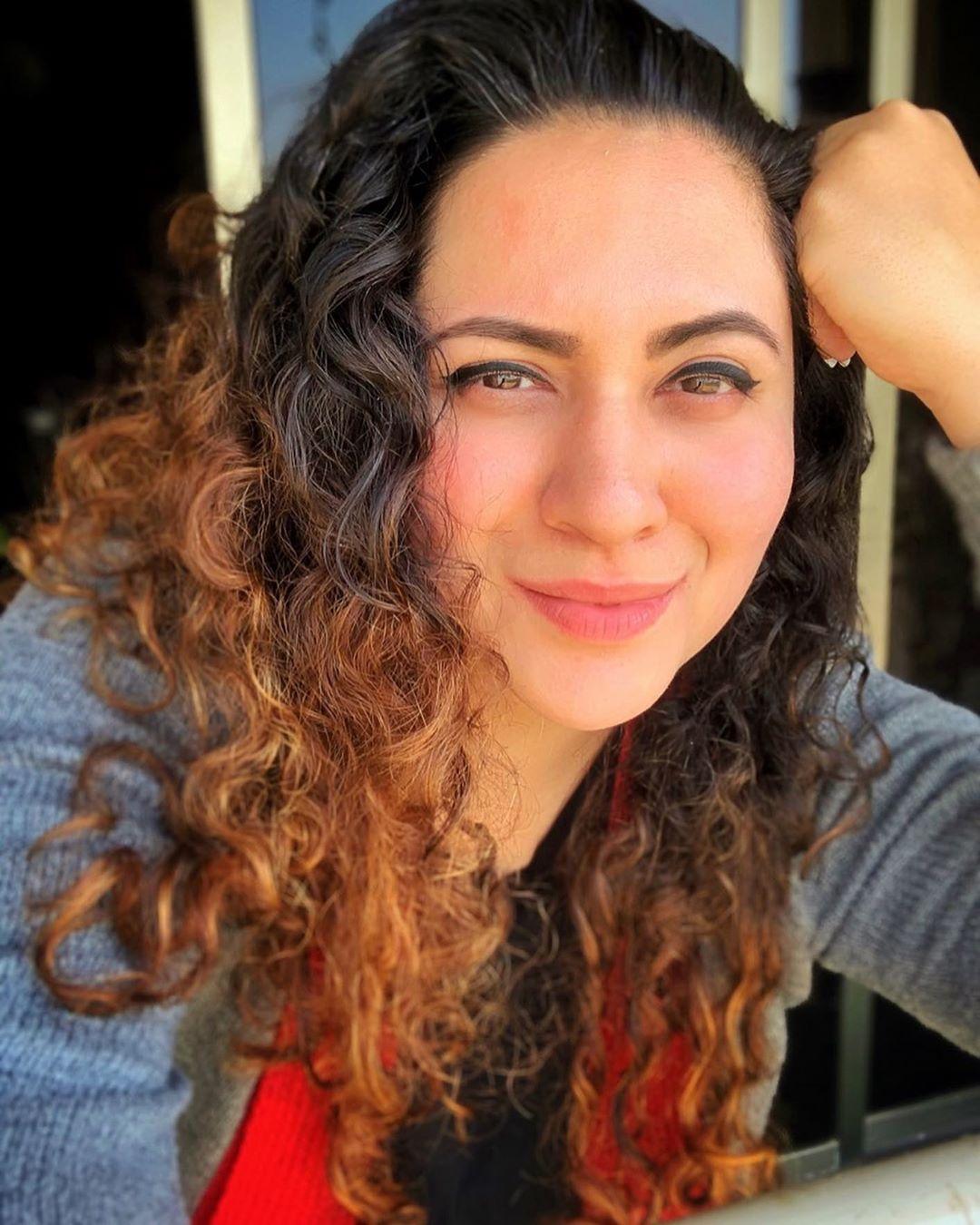 Ekta Sandhir Profile| Contact Details (Phone number, Instagram, TikTok, Facebook, Email address)