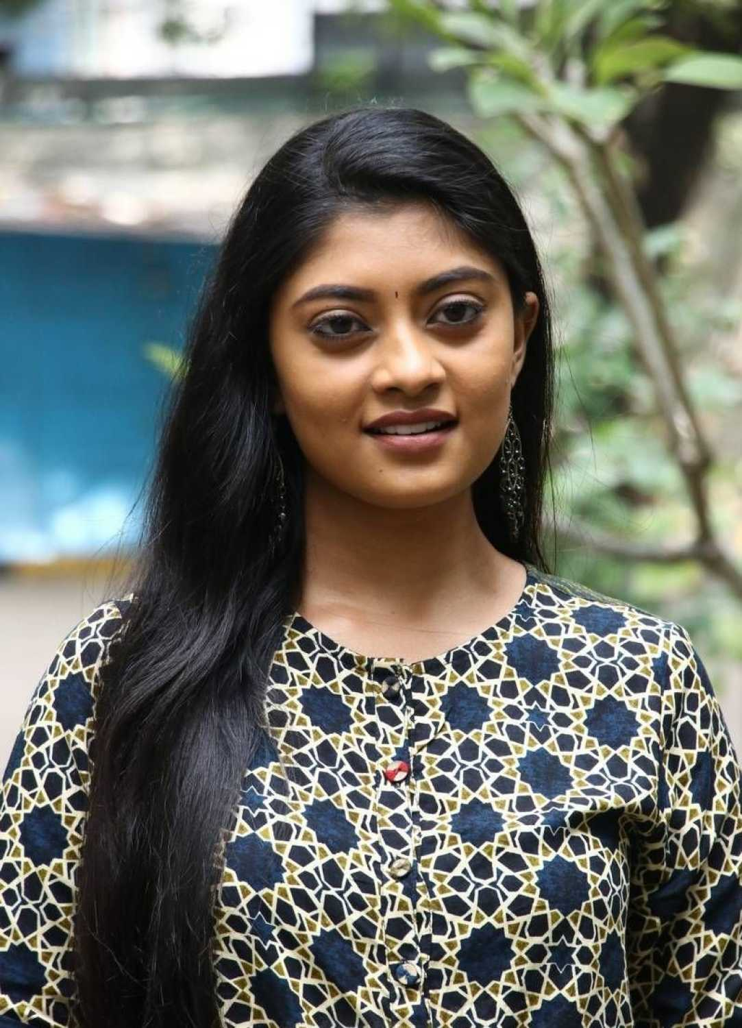 Ammu Abhirami Profile  Contact Details (Phone number, Instagram, Twitter, Email address)
