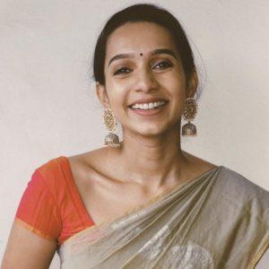 Sanchana Natarajan Profile| Contact Details (Phone number, Instagram, Twitter, Facebook, Email address)