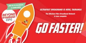 Beyond Broadband