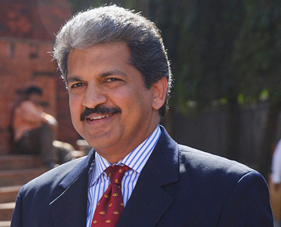 Anand Mahindra Contact Details (Phone number, Instagram, Twitter, Official Website)