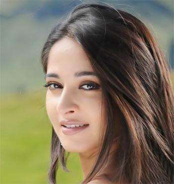 Anushka Shetty Profile   Contact details (Phone number, Instagram, Twitter)