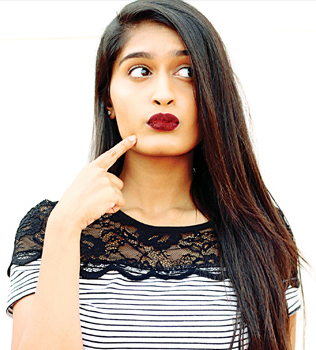 Niharika NM Profile | Contact details (Phone number, Email Id, Website, Address Details)