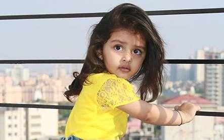 Pihu Myra Vishwakarma Profile | Contact details (Phone number,Twitter Details)