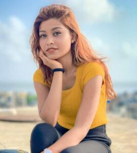 Riza Afreen Profile  Contact Details (Phone number, Instagram, Twitter, Facebook, YouTube)