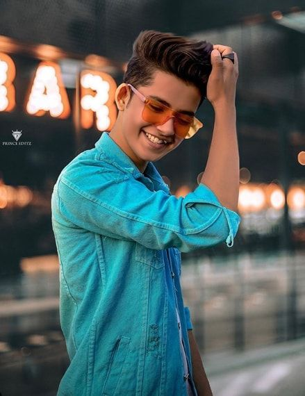 Deepak Joshi Profile| Contact Details (Phone number, Instagram, Facebook, TikTok, Email Address)