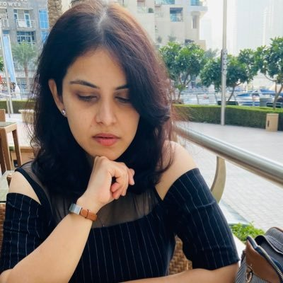 Shraddha Singh Profile| Contact Details (Phone number, Instagram, Twitter, Facebook)