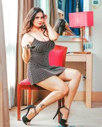 Aabha Paul Profile  Contact Details (Phone number, Instagram, Twitter, YouTube, Facebook, Email address)