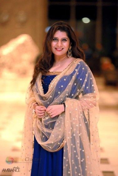 Priyanka Deshpande Profile  Contact Details (Phone number, Instagram, Twitter, YouTube)