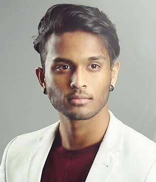 Teejay Arunasalam Profile  Contact Details (Phone number, Instagram, Facebook, Twitter, YouTube)