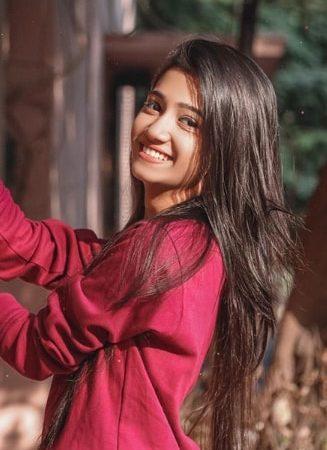 Amrita Khanal Profile| Contact Details (Phone number, Instagram, Twitter, TikTok )