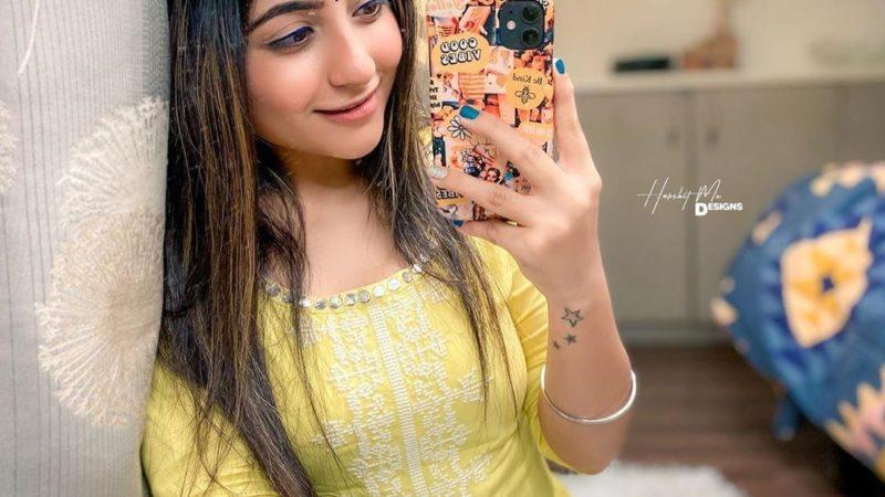 Jasleen Arora Profile| Contact Details (Phone number, Instagram, TikTok, Email address)